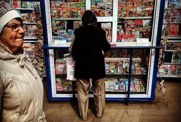 Печатная пресса в Астраханской области стала доступнее