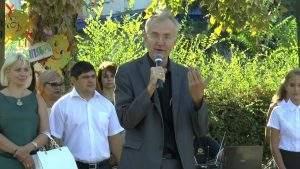 Олег Шеин: «Образование должно быть бесплатным, доступным и качественным»