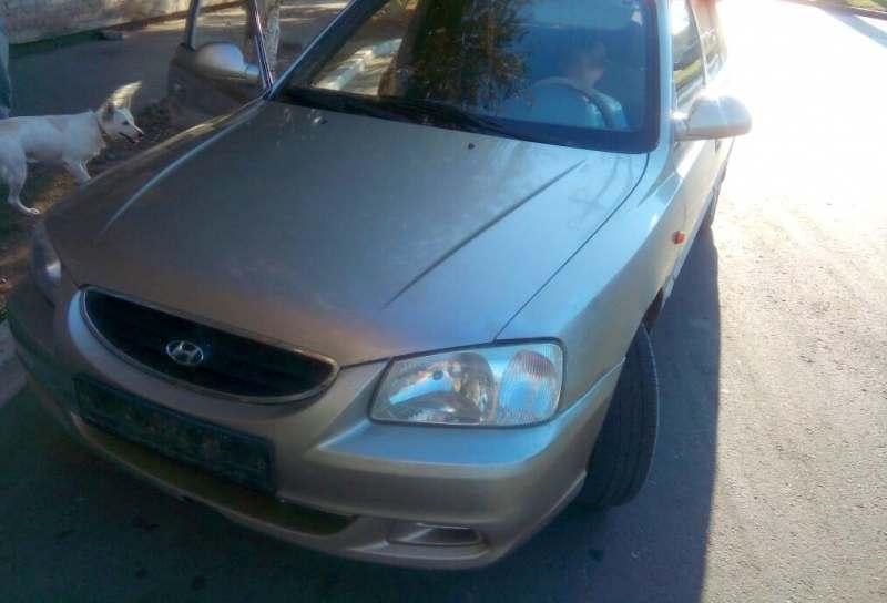 Астраханка узнала об угоне своей машины от сотрудников ГИБДД