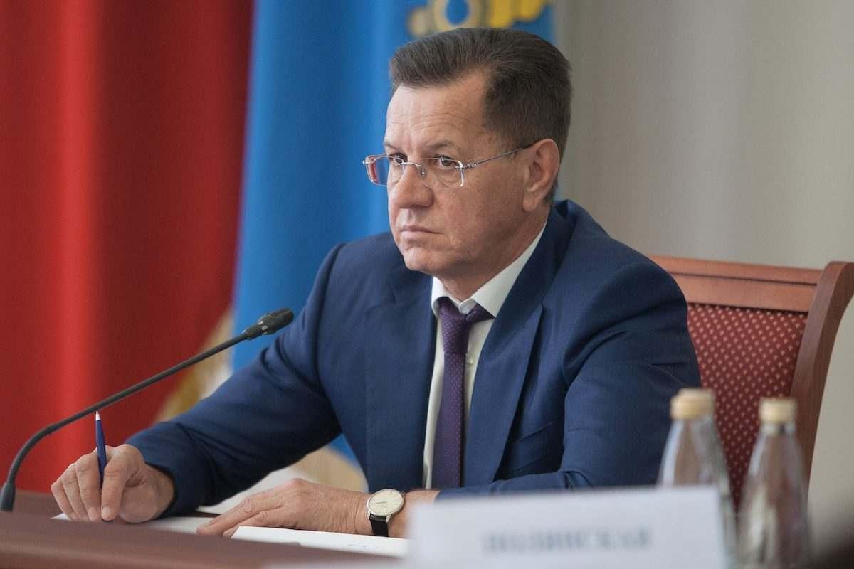 Александр Жилкин не ощущает растерянности в астраханской экономике