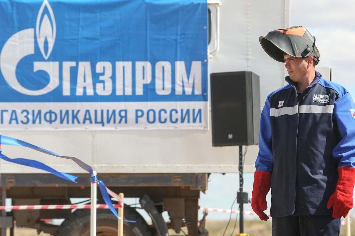 Полная газификация Астраханской области обойдется в 15 млрд рублей