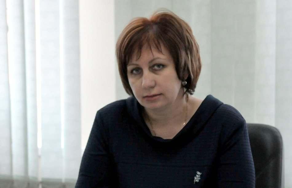Из администрации Астрахани ушла начальник управления торговли и предпринимательства