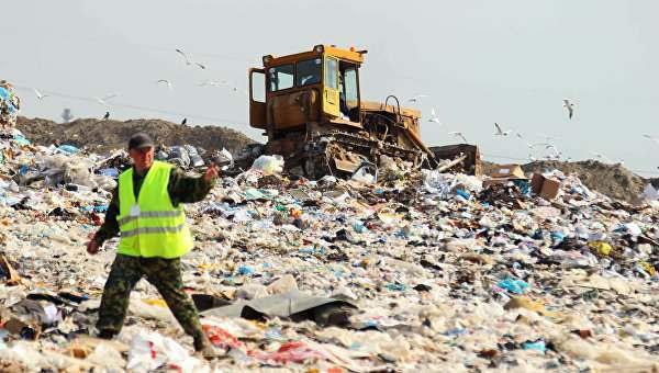 Какими были «мусорные» проекты в Астраханской области
