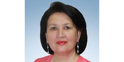 В астраханской городской думе новый депутат