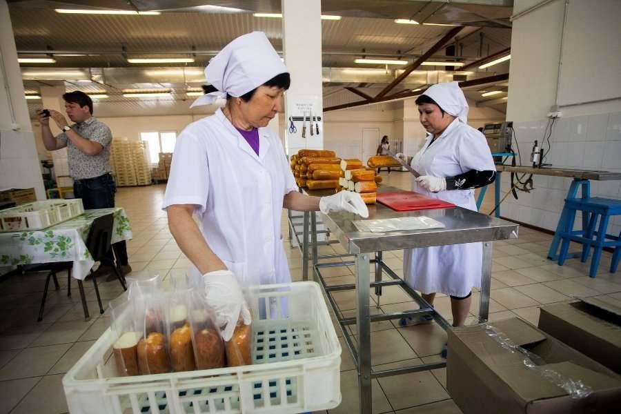 Чем живут крупнейшие предприятия Астраханской области (часть 1)