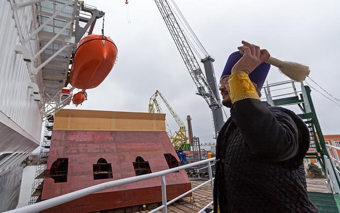 Индекс промышленного производства в Астраханской области вырос на 1%