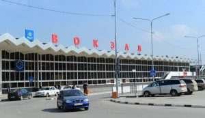 На железнодорожном вокзале Астрахань пройдет «День пассажира»