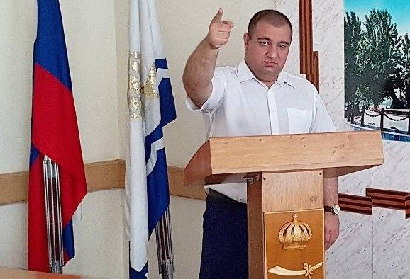 Карена Григоряна сняли с выборов в Гордуму