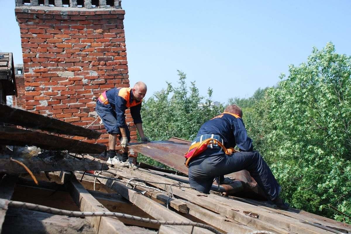 Астраханский фонд капремонта щедро заплатил за недоделанные работы