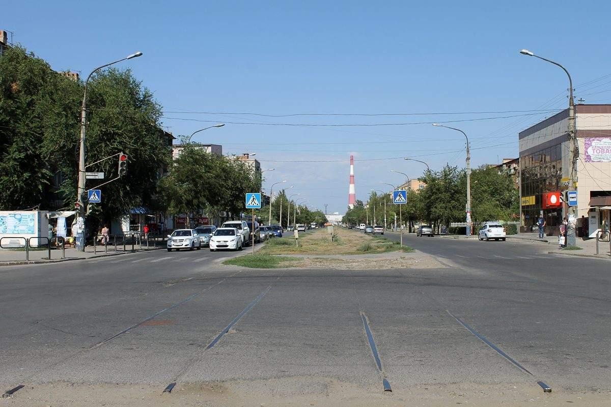 Условия жизни в Астрахани — одни из худших в России