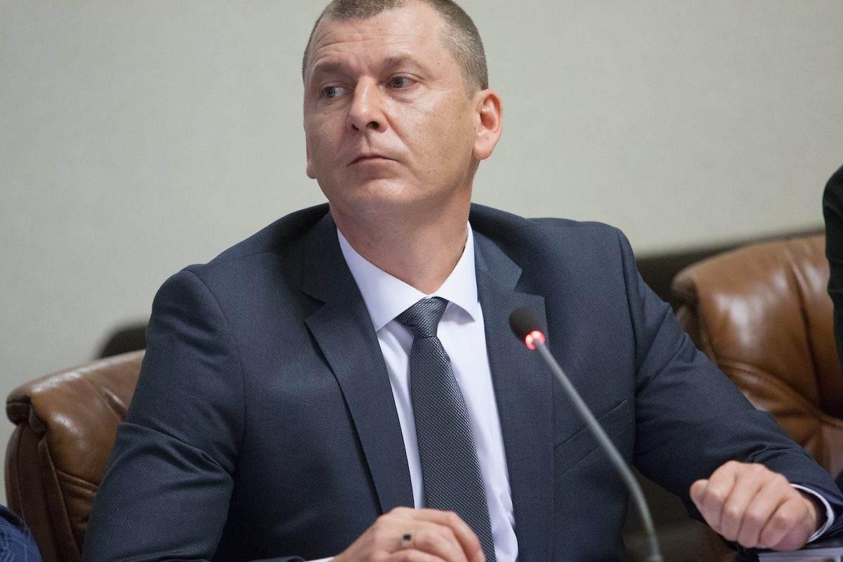 Исполнять обязанности главы администрации Астрахани будет Виктор Корженко