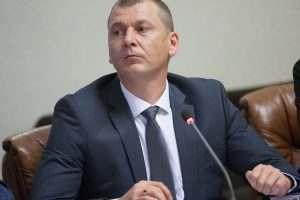 Виктор Корженко приговорен к двум годам в колонии
