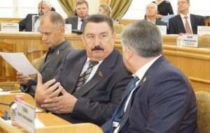 Астраханской Облдуме понадобится решить вопрос с референдумом по роспуску самой себя