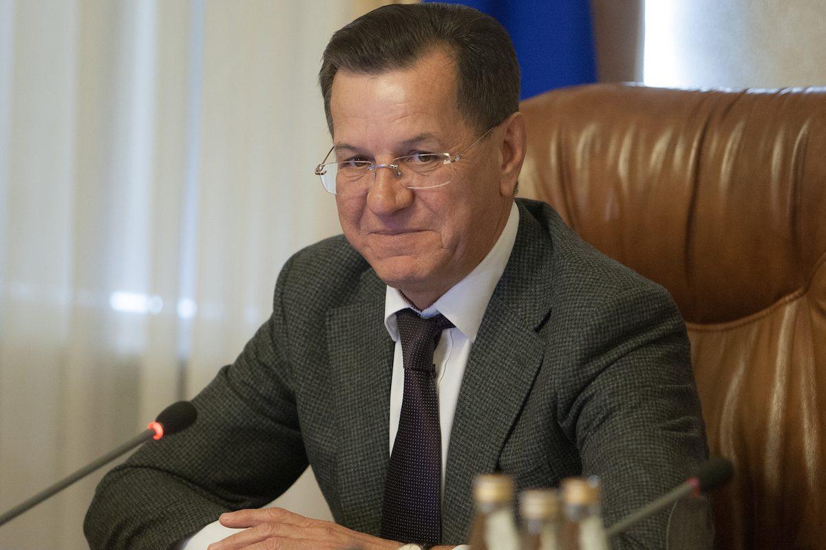 Бывший астраханский губернатор возглавил попечительский совет АГУ