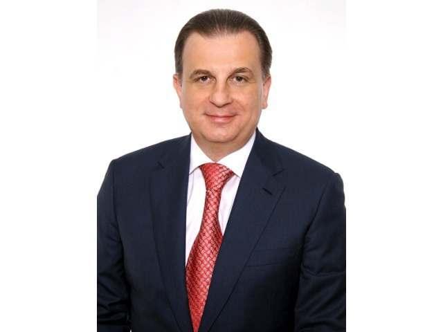 Гендиректор «Газпром добыча Астрахань» стал депутатом облдумы