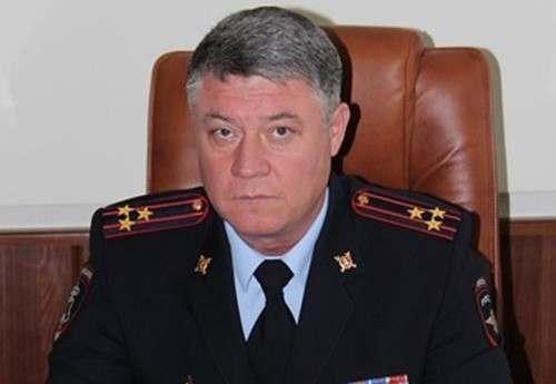 Стало известно имя начальника Нацгвардии в Астраханской области