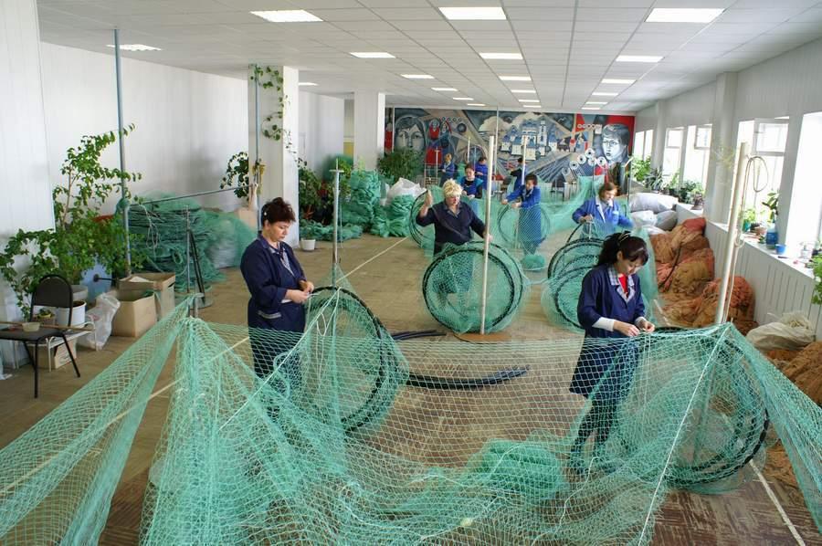Рыболовные принадлежности отметят представительским знаком Астраханской области