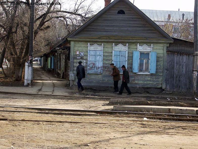 Астраханская область — в числе регионов с высоким уровнем безработицы