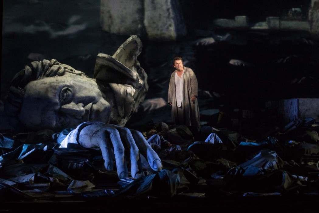 Астраханские театралы претендуют на «Золотую маску»