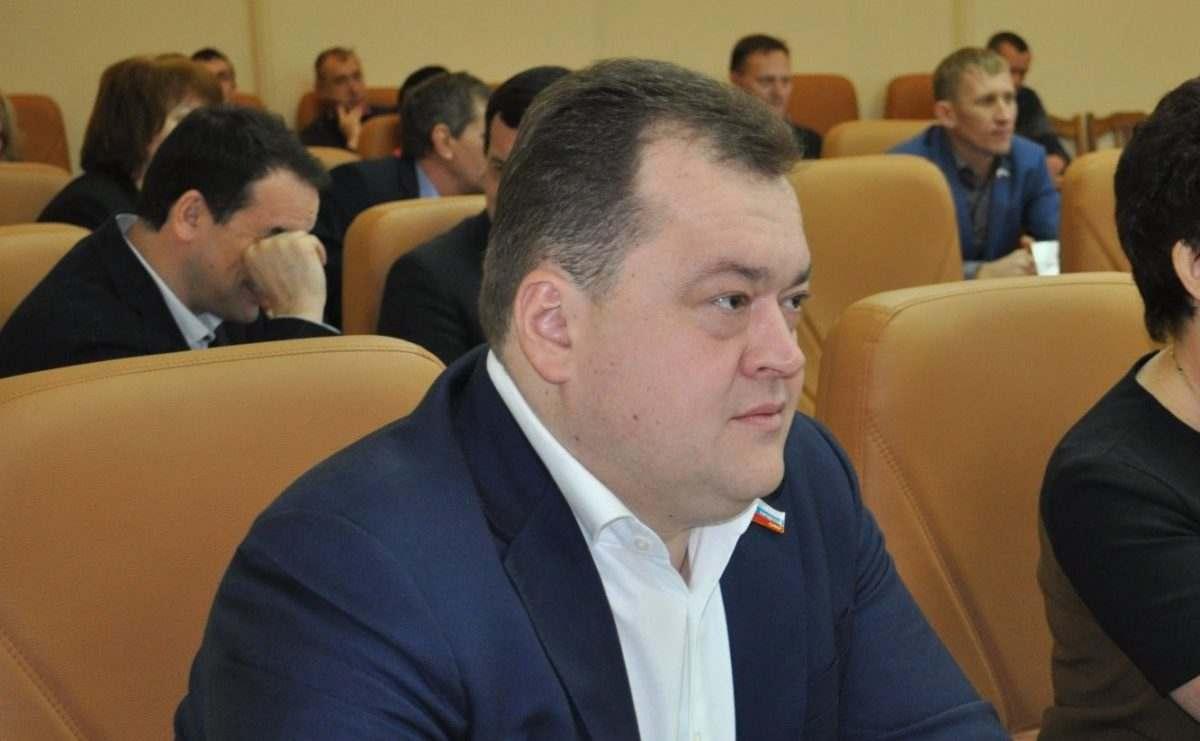 Астраханское министерство строительства возглавил депутат Гордумы