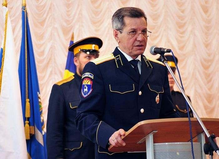 Александр Жилкин «дружит» с Кремлем на твердую «четверку»