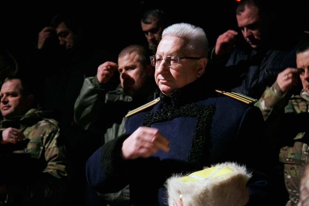 Вице-губернатора Астраханской области выпороли ремнем (ВИДЕО)
