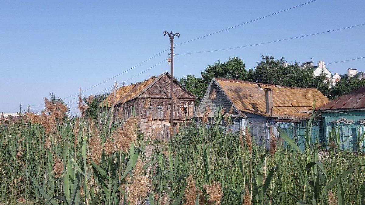 Астрахань снова включили в число худших городов России