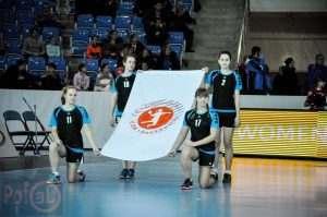 Астрахань станет площадкой для матчей международного турнира