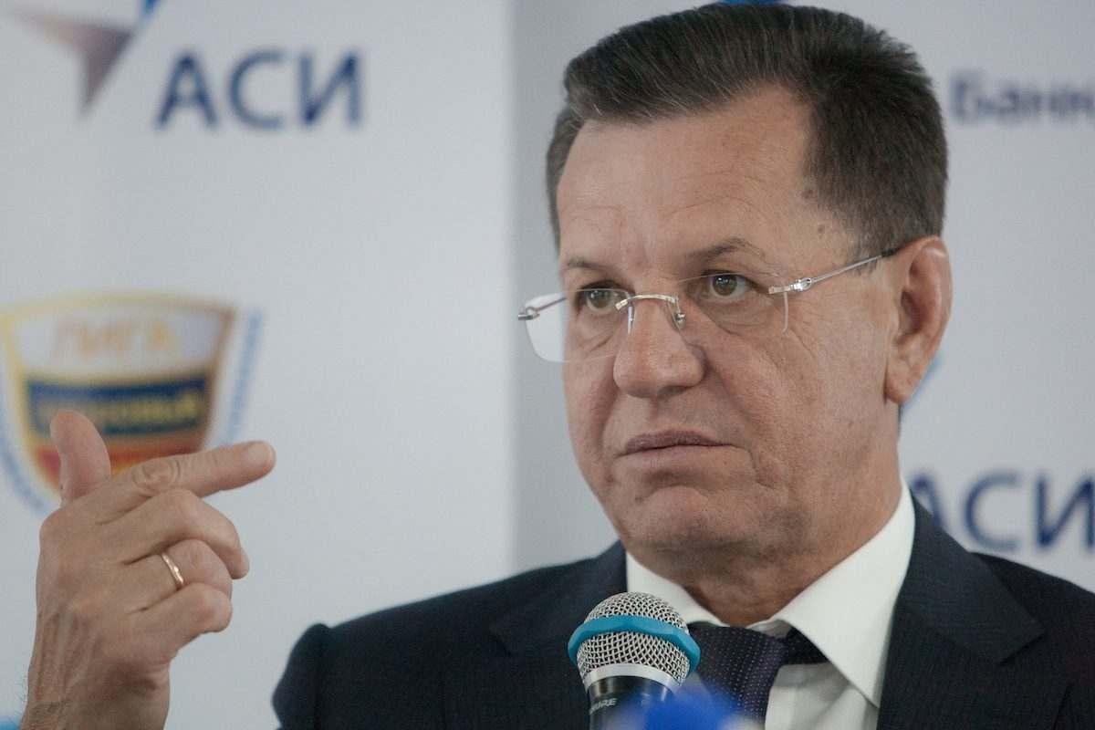 Александр Жилкин рассказал о потерях бюджета региона