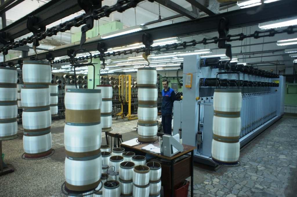 Обновленный завод стекловолокна планируют открыть в Астрахани