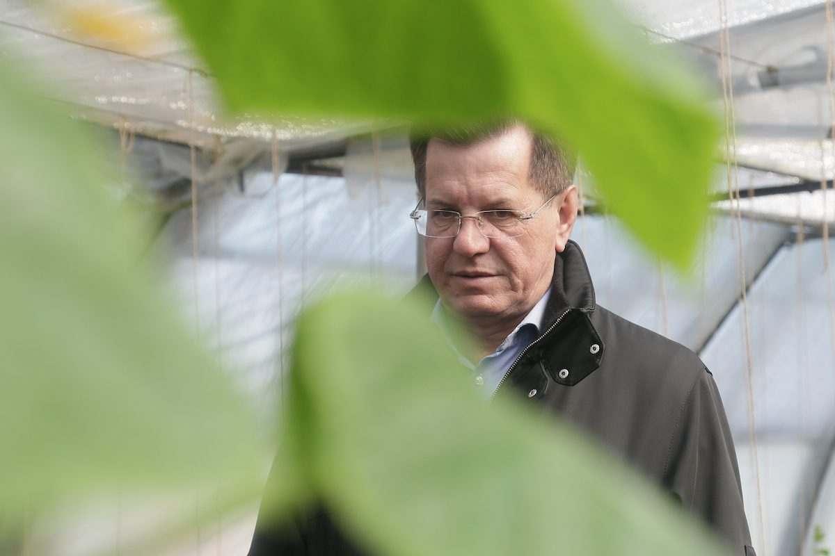 Александр Жилкин поддержал идею введения сборов с безработных