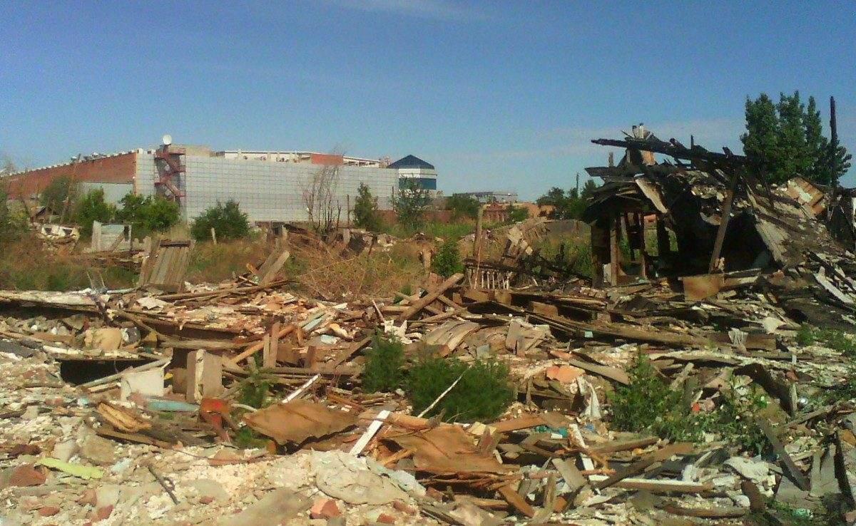 Подписано соглашение о строительстве микрорайона на улице Плещеева