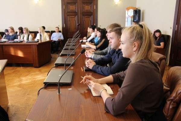 Молодежь сформирует «точки роста» астраханской экономики