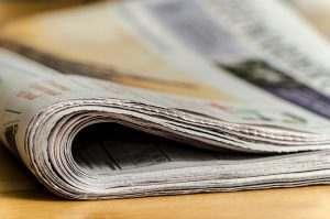 Астраханского губернатора просят оставить газеты в списке предметов первой необходимости