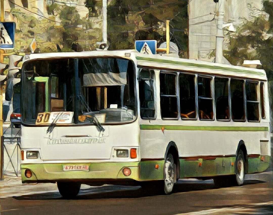 Автобусные маршруты предложили менять в дни театральных премьер