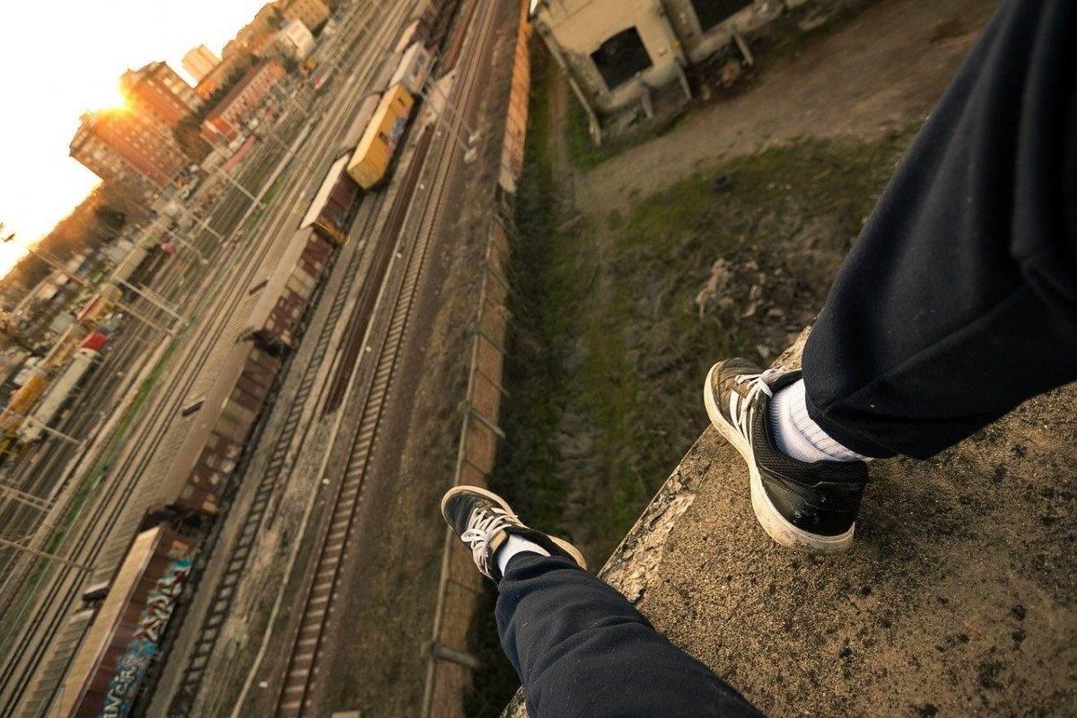 Железнодорожники попросили родителей внимательнее относиться к безопасности подростков