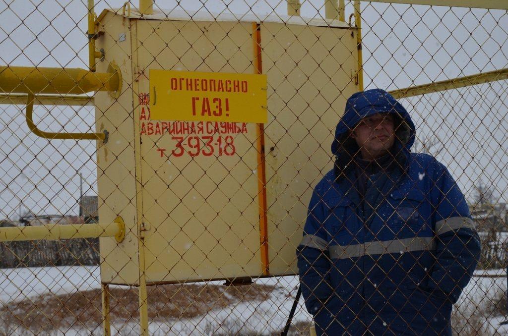 «Газпром» профинансирует газификацию ОЭЗ «Лотос»