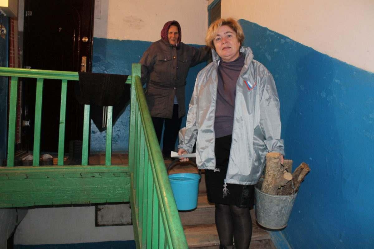 В ОНФ рассказали о проблемах с переселением из ветхого жилья