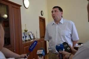 Бывший астраханский министр ЖКХ Виктор Яковлев досрочно вышел из колонии