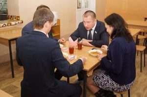 Бюджет Астраханской области приняли в первом чтении
