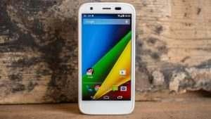 В новогодней распродаже в салонах «МегаФона» лидируют смартфоны Motorola и Asus