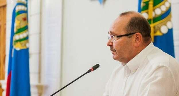 Михаил Гайворонский заплатит за превышение полномочий