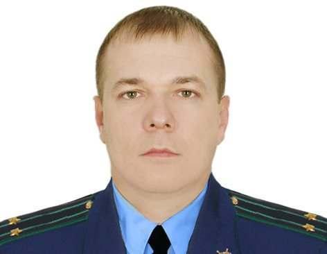 В Ленинском районе Астрахани новый прокурор