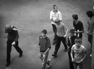 В Астрахани почти в два раза снизилась подростковая преступность
