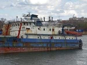 В протоке под Астраханью экологическая катастрофа