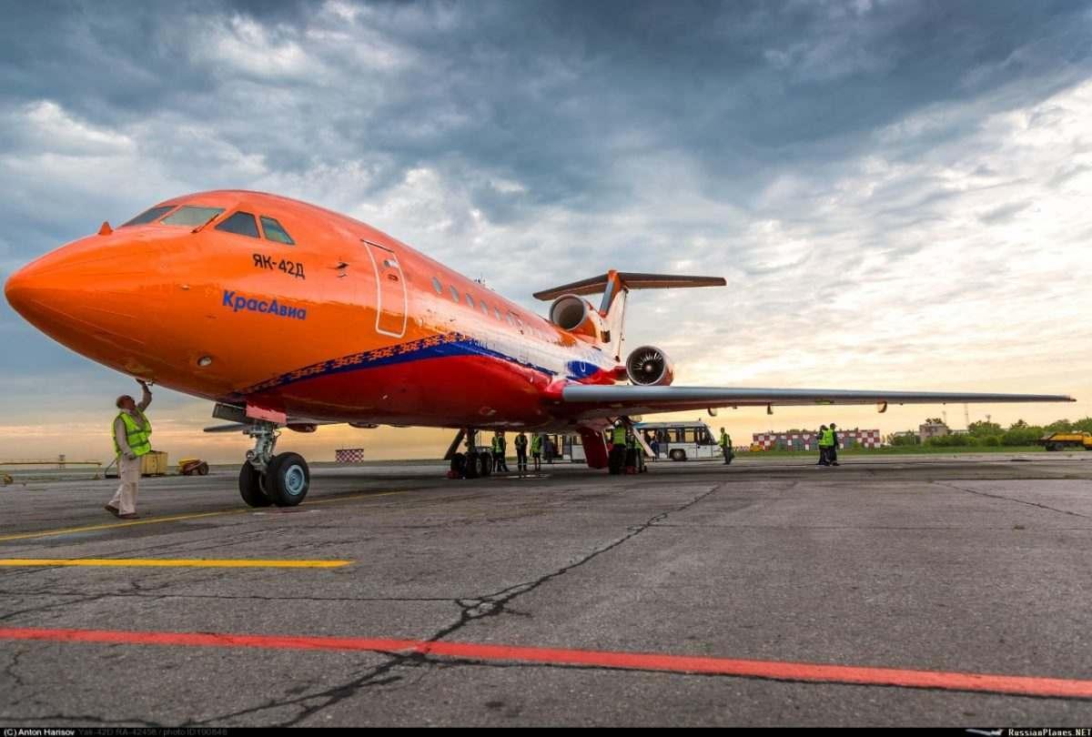 Cтартовали продажи билетов на самолет до Сочи
