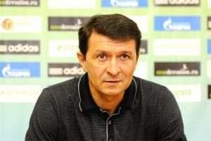 Астраханский «Волгарь» расстается с футболистами