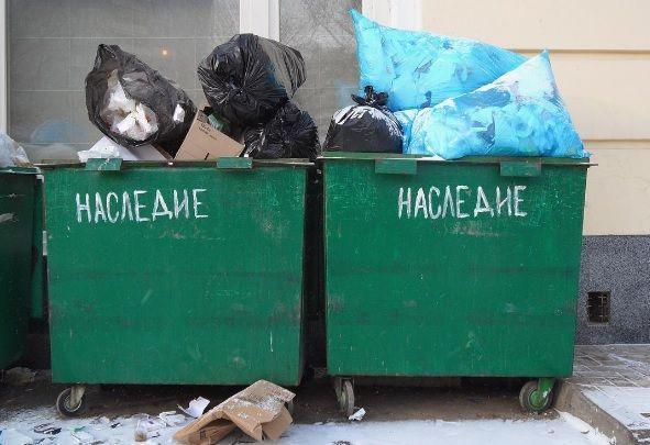 В Астраханской области снова будут выбирать «мусорного» оператора