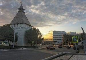 О выдаче пропусков на время карантина в Астрахани можно узнать по телефону