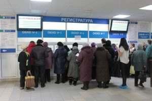 Астраханские поликлиники должны стать лучше